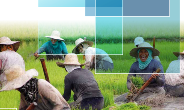 Introduction to the ILO's programme: Global Action for Prevention on Occupational Safety and Health