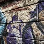REUTERS – Too good to be true? Slum graffiti warns Kenyans about trafficking risks