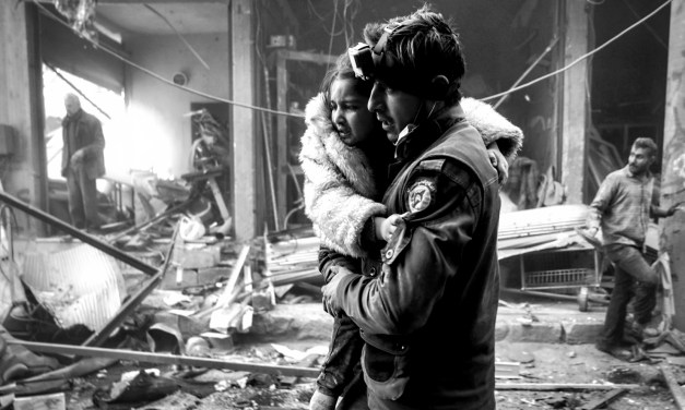 UNIGE –  Prof. Marco SASSOLI  – Le droit international humanitaire mis à mal en Syrie