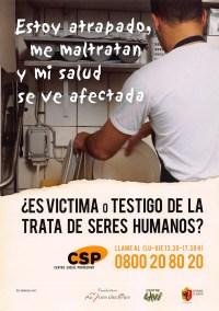 CSP esp3