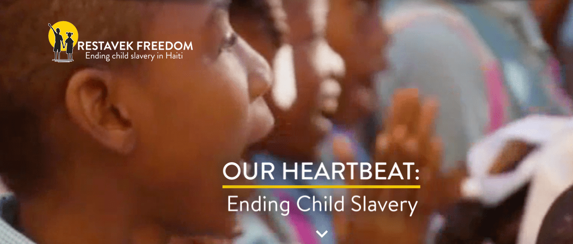 7 WAYS YOU CAN STOP SLAVERY