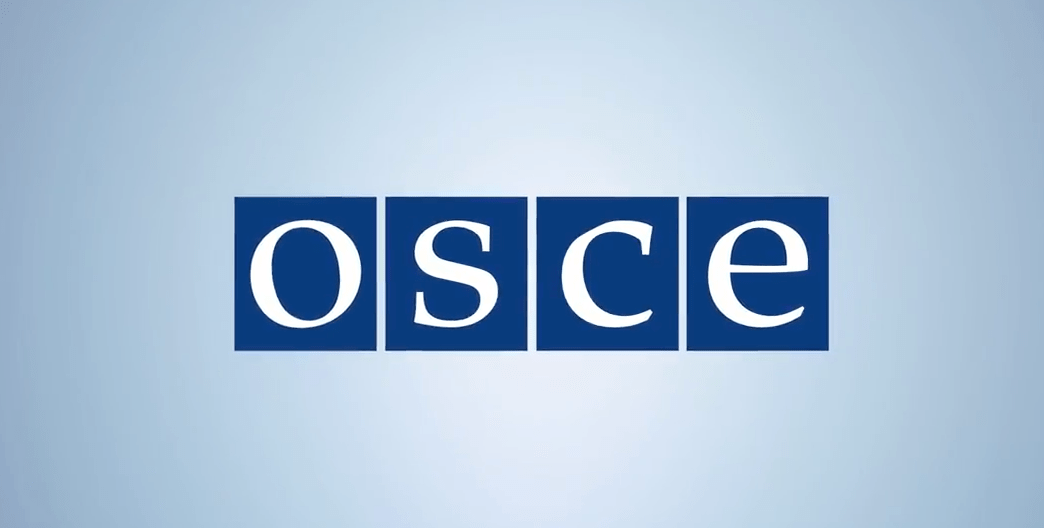 OSCE – Combating Human Trafficking along Migration Routes
