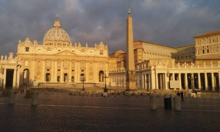 Vatican meeting calls organ trafficking a crime against humanity