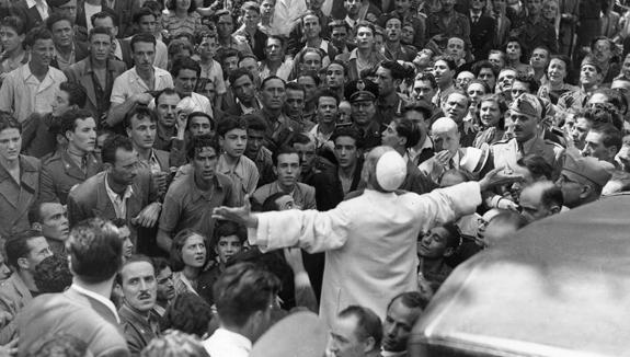Pope Pius XII – 1952 / Exsul Familia Nazarethana – Apostolic Constitutionm / The Church's Motherly Solicitude for Migrants