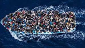 UN – Irregular migration, human trafficking and refugees