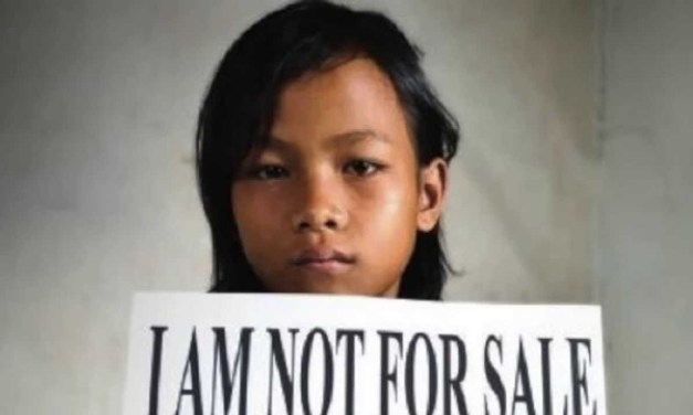 UN – Human trafficking and human rights in Asia: Trends, issues and challenges