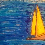 """The first """"Ethical Boat"""" – a sailboat confiscated by human traffickers and entrusted to a non-profit organization – sets sail on a journey of renewed hope and inclusion"""