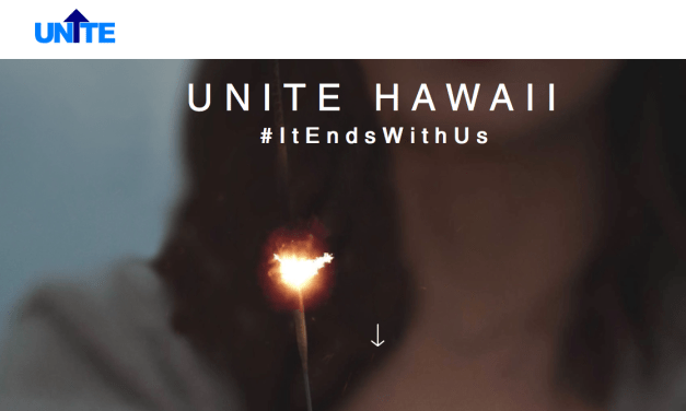 HAWAÏ – UNITE helps teachers, students, and school staff prevent exploitation by building healthy relationships and learning communities.