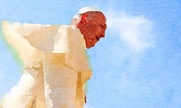 Pope Francis: Capitalism must consider impact on humanity, environment