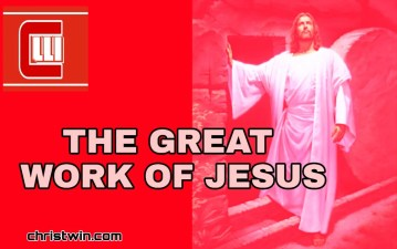 45 inspirational Bible Verses about Miracles Of Christ