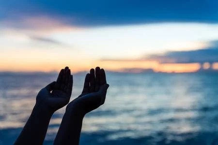 Prayer for Healing Power