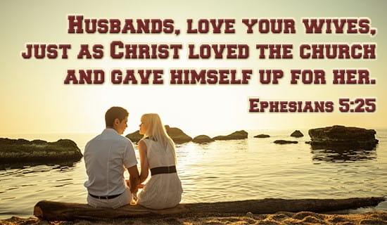 love of jesus scriptures