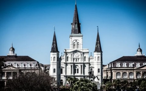 America Catholic Church