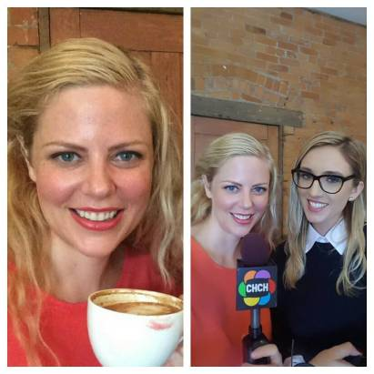 Health Benefits of Coffee - Christy Brissette media dietitian on coffee's nutrition benefits CHCH News