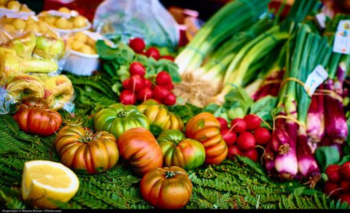 Anti-Inflammatory Diet for IBS IBD rheumatoid arthritis heart disease cancer diabetes media dietitian Christy Brissette 80 Twenty Nutrition