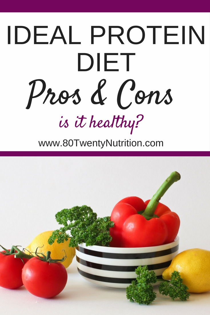 Ideal protein diet cost