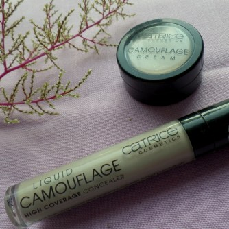 Catrice Concealers