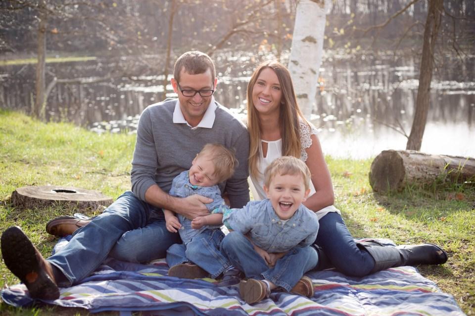 Baird Family Spring 2017-11
