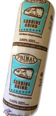 Primal Sardine Grind