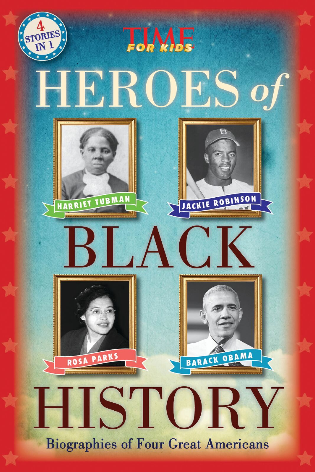 Black History Month And Jackie Robinson Heroes Of Black