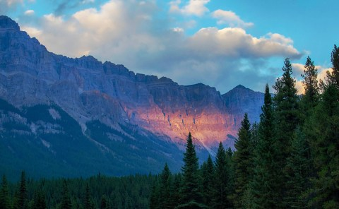 Alberta rockies, Calgary photographer