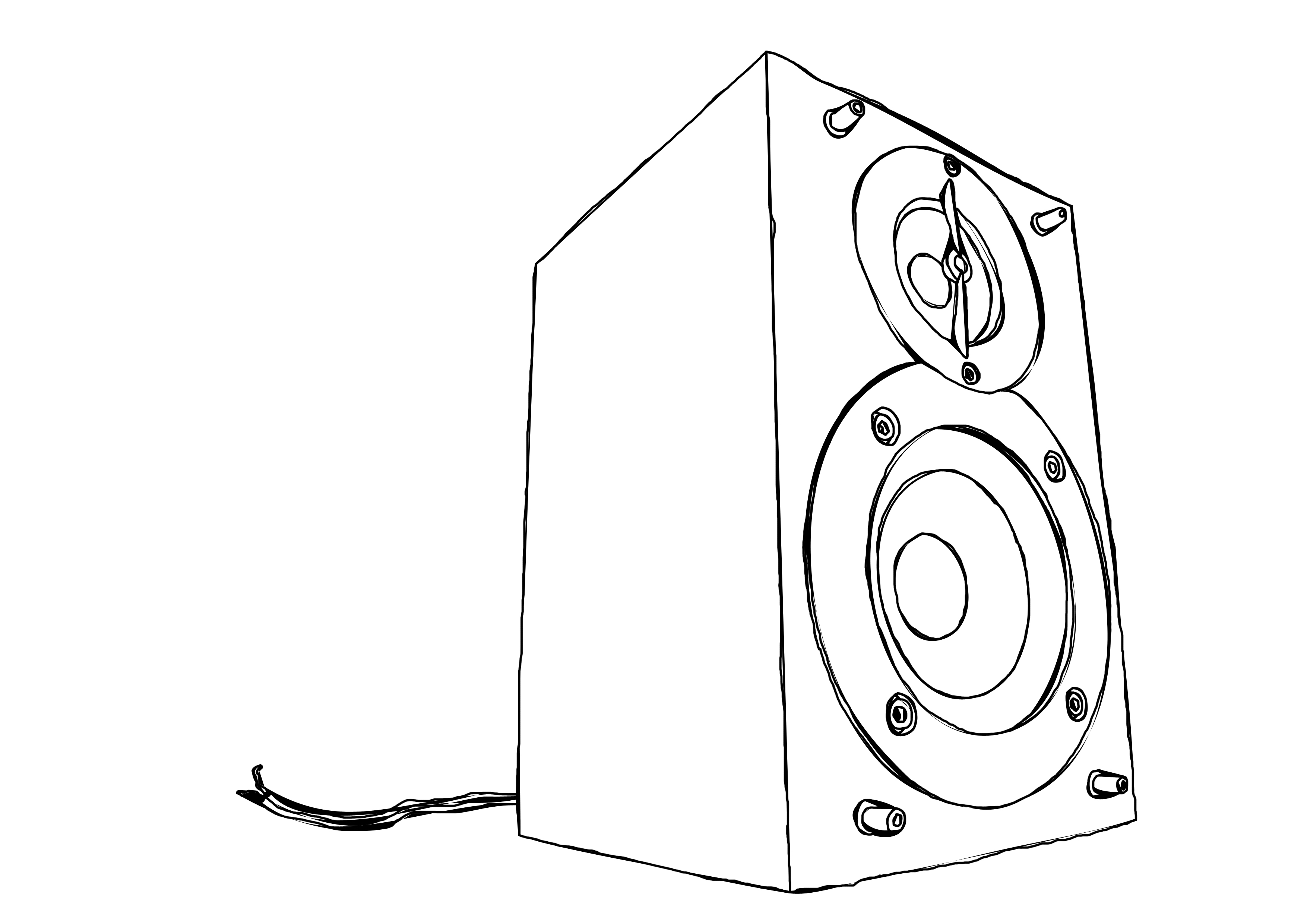 Good Article On Speaker Design Considerations Chris
