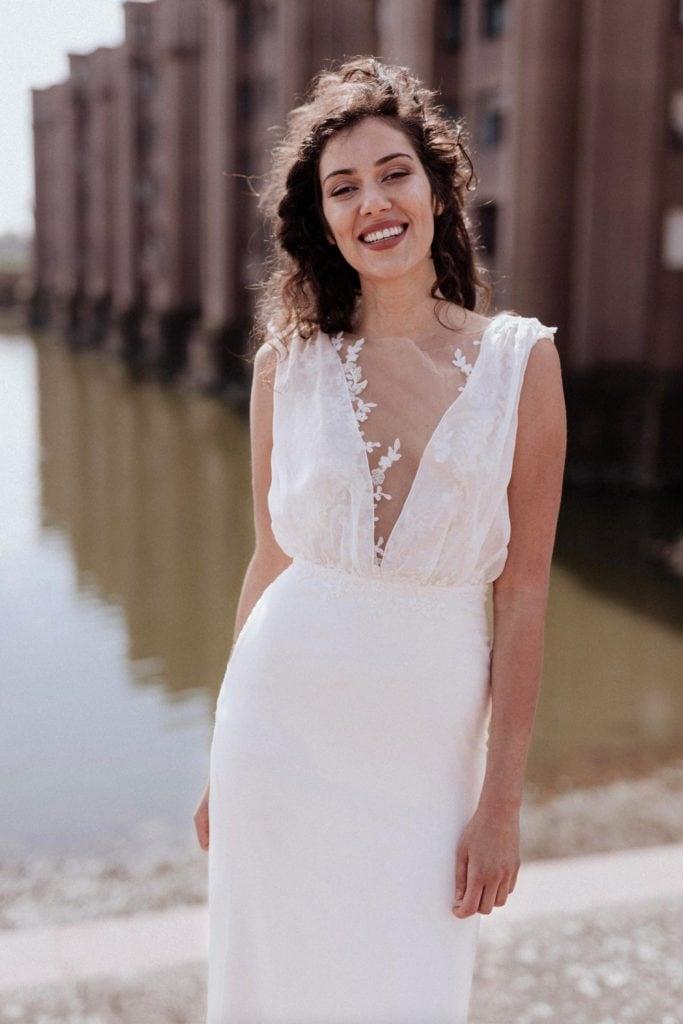 Pour une femme, se faire belle lors de cette journée magique, qui est le  mariage, est plus que nécessaire. Marquez cette journée d\u0027une robe de la  nouvelle