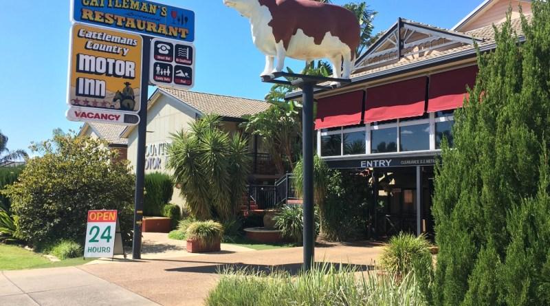 Cattleman's Restaurant Dubbo, NSW