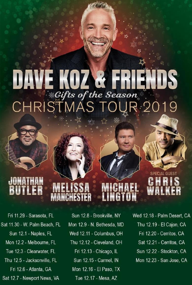 Dave-Koz-Friends-Christmas-Tour