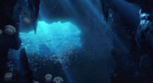 Cave shot