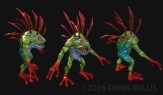 Murloc - Fan Art