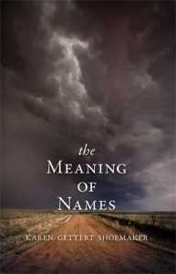 2014 Meaning of Names