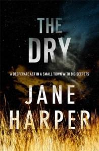 The Dry by Jane Harper (WildmooBooks.com)