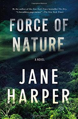 Force of Nature by Jane Harper (WildmooBooks.com)