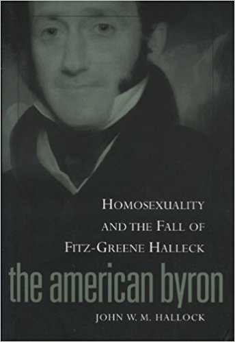 The American Byron book cover on WildmooBooks.com