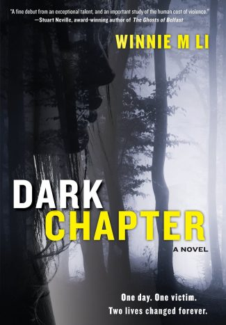 Dark Chapter by Winnie M Li (WildmooBooks.com)
