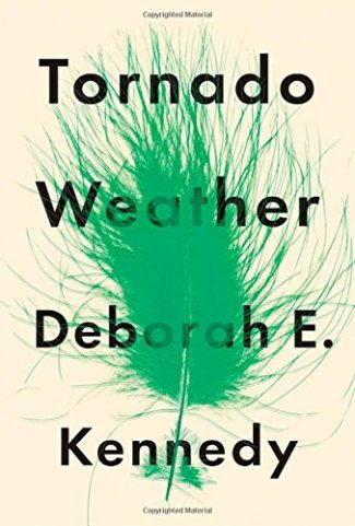 Tornado Weather by Deborah E. Kennedy (WildmooBooks.com)