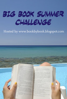 Big Book Summer Challenge 2018 (WildmooBooks.com)