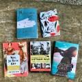 WildmooBooks Reverse Readathon Hopefuls 7/28/18