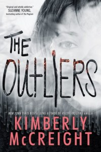 The Outliers by Kimberly McCreight (WildmooBooks.com)