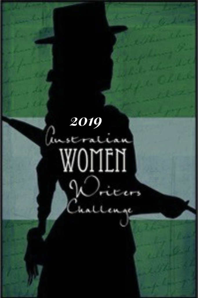 WildmooBooks Sign-up Post for the 2019 Australian Women Writers Challenge