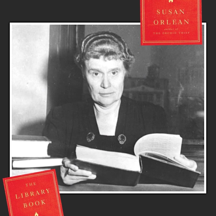 Althea Warren Legendary L.A. Librarian (WildmooBooks.com)