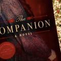 The Companion feature image chriswolak.com