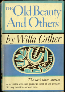 The Old Beauty And Others, first edition with dust jacket