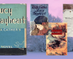 Lucy Gayheart various book covers