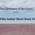 The Clemency of the Court July 2021