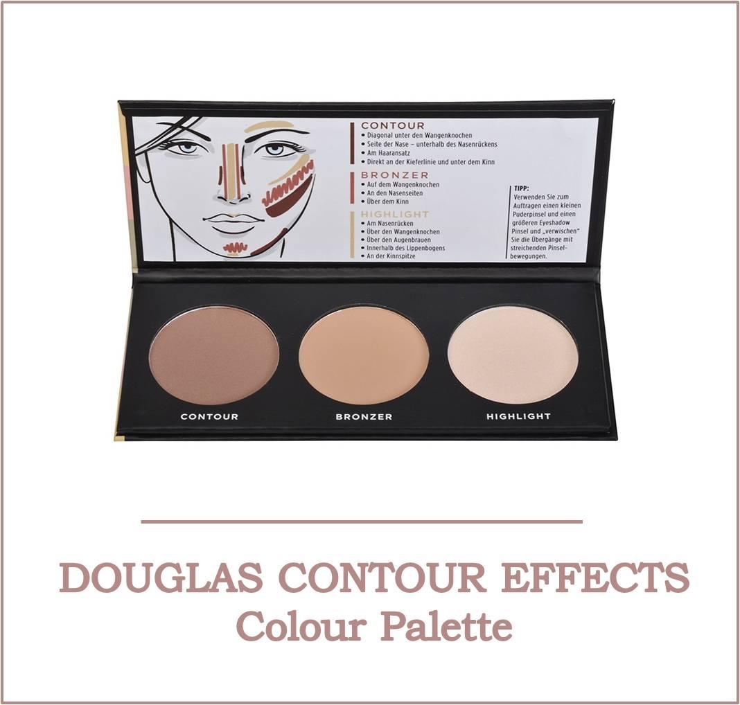 Douglas Contour Effects
