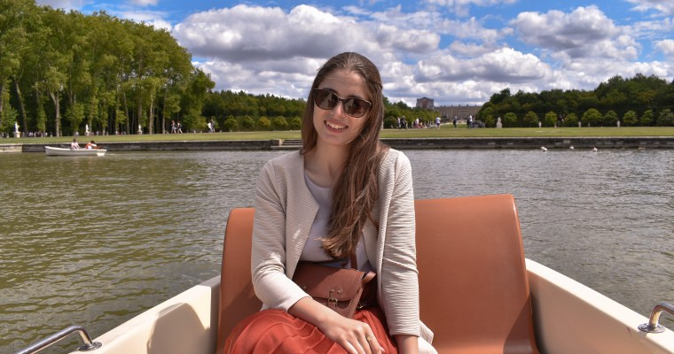Love Letter To Paris: 5 Tips For Visiting The Palace Of Versailles