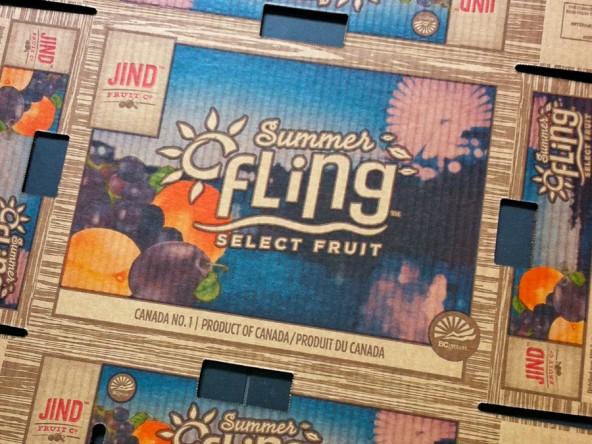 Jind Fruit Co. Summer Fling Select Fruit™