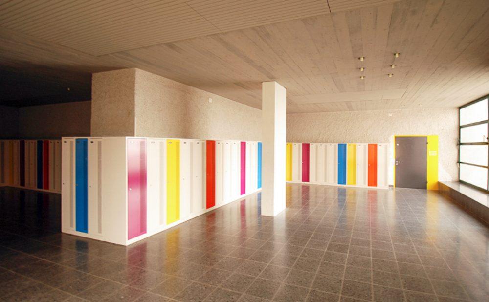 Farbkonzept Susanne Sauter